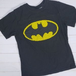 Batman Tee Kids Size 7 / 8
